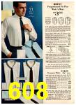 1966 Montgomery Ward Fall Winter Catalog, Page 608