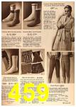 1964 Sears Spring Summer Catalog, Page 459