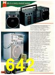 1985 Sears Christmas Book, Page 642