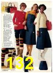 1977 Sears Fall Winter Catalog, Page 132