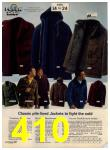 1972 Sears Fall Winter Catalog, Page 410
