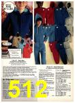 1977 Sears Fall Winter Catalog, Page 512