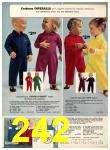 1973 Sears Fall Winter Catalog, Page 242