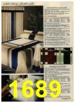 1979 Sears Fall Winter Catalog, Page 1689