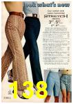 1972 Montgomery Ward Spring Summer Catalog, Page 138