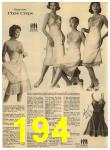 1960 Sears Spring Summer Catalog, Page 194