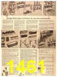1956 Sears Fall Winter Catalog, Page 1461