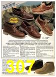 1982 Sears Fall Winter Catalog, Page 307