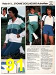1983 Sears Spring Summer Catalog, Page 91