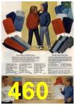 1965 Sears Spring Summer Catalog, Page 460