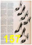 1957 Sears Spring Summer Catalog, Page 157