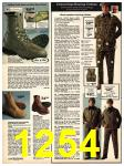 1978 Sears Fall Winter Catalog, Page 1254