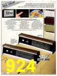 1982 Sears Fall Winter Catalog, Page 924