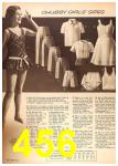 1964 Sears Spring Summer Catalog, Page 456