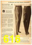1958 Sears Fall Winter Catalog, Page 616