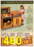 1974 Sears Christmas Book, Page 460
