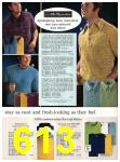 1971 Sears Fall Winter Catalog, Page 613