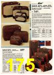 1981 Montgomery Ward Spring Summer Catalog, Page 175
