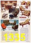 1967 Sears Spring Summer Catalog, Page 1335
