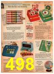 1974 Sears Christmas Book, Page 498