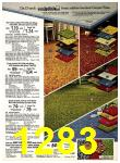 1977 Sears Fall Winter Catalog, Page 1283