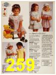 1987 Sears Spring Summer Catalog, Page 259