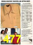 1980 Sears Spring Summer Catalog, Page 477