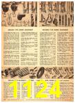 1949 Sears Spring Summer Catalog, Page 1124