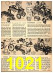 1949 Sears Spring Summer Catalog, Page 1021