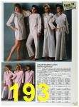 1985 Sears Fall Winter Catalog, Page 193
