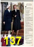 1983 Sears Fall Winter Catalog, Page 137