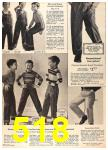 1960 Sears Fall Winter Catalog, Page 518