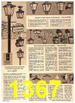 1960 Sears Fall Winter Catalog, Page 1367