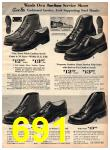 1966 Montgomery Ward Fall Winter Catalog, Page 691