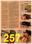 1973 Sears Christmas Book, Page 257