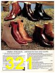 1981 Sears Spring Summer Catalog, Page 321