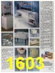 1991 Sears Fall Winter Catalog, Page 1603