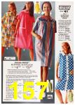1972 Sears Spring Summer Catalog, Page 157