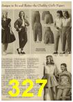 1959 Sears Spring Summer Catalog, Page 327