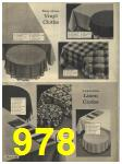 1965 Sears Fall Winter Catalog, Page 978