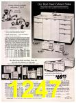 1972 Sears Fall Winter Catalog, Page 1247