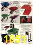 1982 Sears Fall Winter Catalog, Page 1051