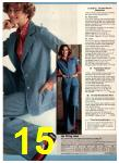 1977 Sears Spring Summer Catalog, Page 15