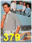 1988 Sears Spring Summer Catalog, Page 379