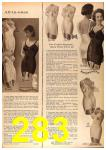 1963 Sears Fall Winter Catalog, Page 283
