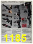 1991 Sears Spring Summer Catalog, Page 1185