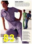 1974 Sears Spring Summer Catalog, Page 83