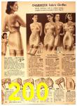1942 Sears Spring Summer Catalog, Page 200