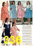 1962 Montgomery Ward Spring Summer Catalog, Page 336