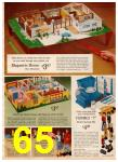 1964 Sears Christmas Book, Page 65